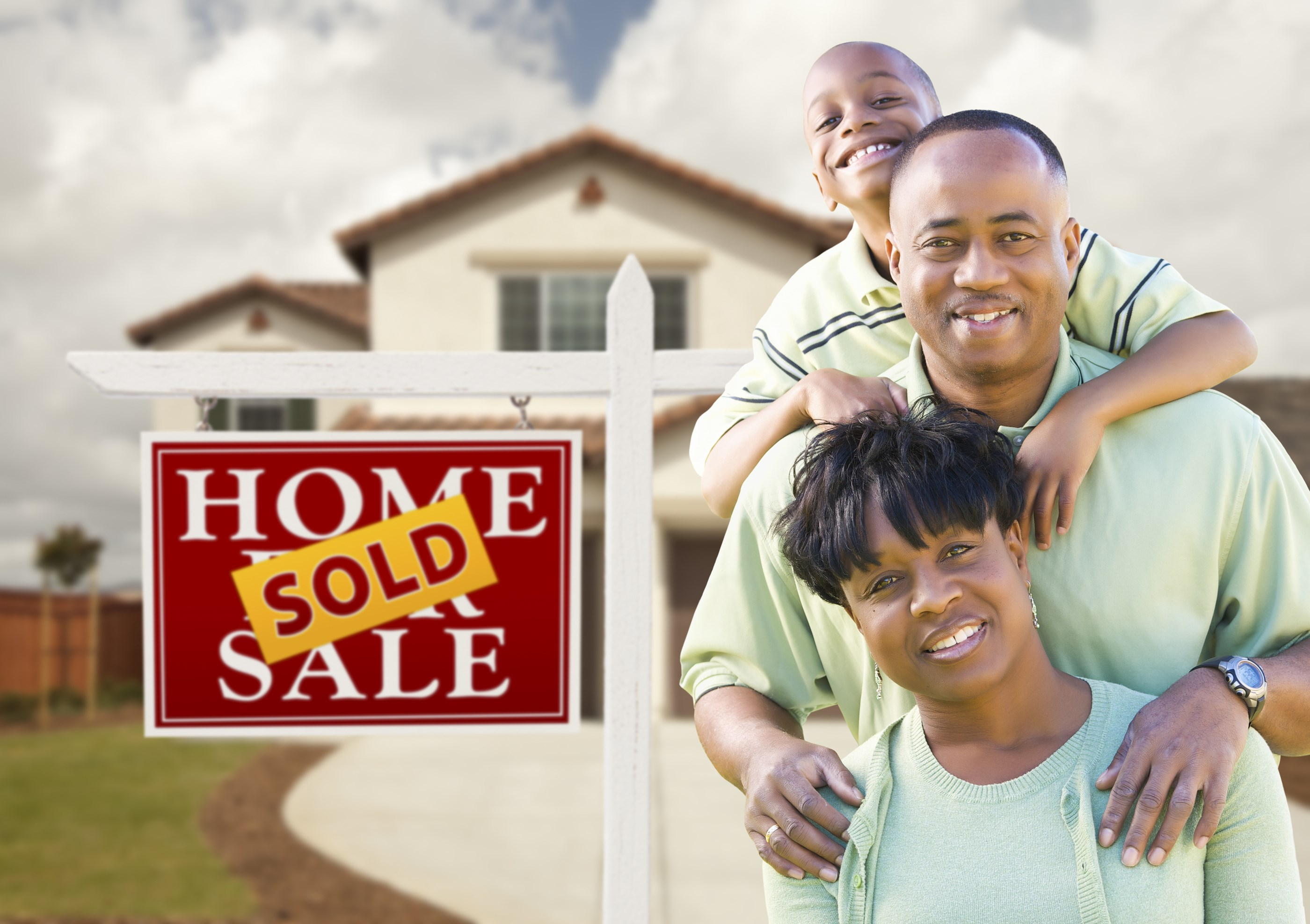 Buying a Home, Selling a Home, Refinancing, Deed Changes