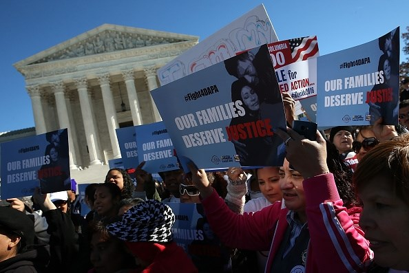 Supreme Court Deadlocked on DAPA Resulting in No Relief for Millions