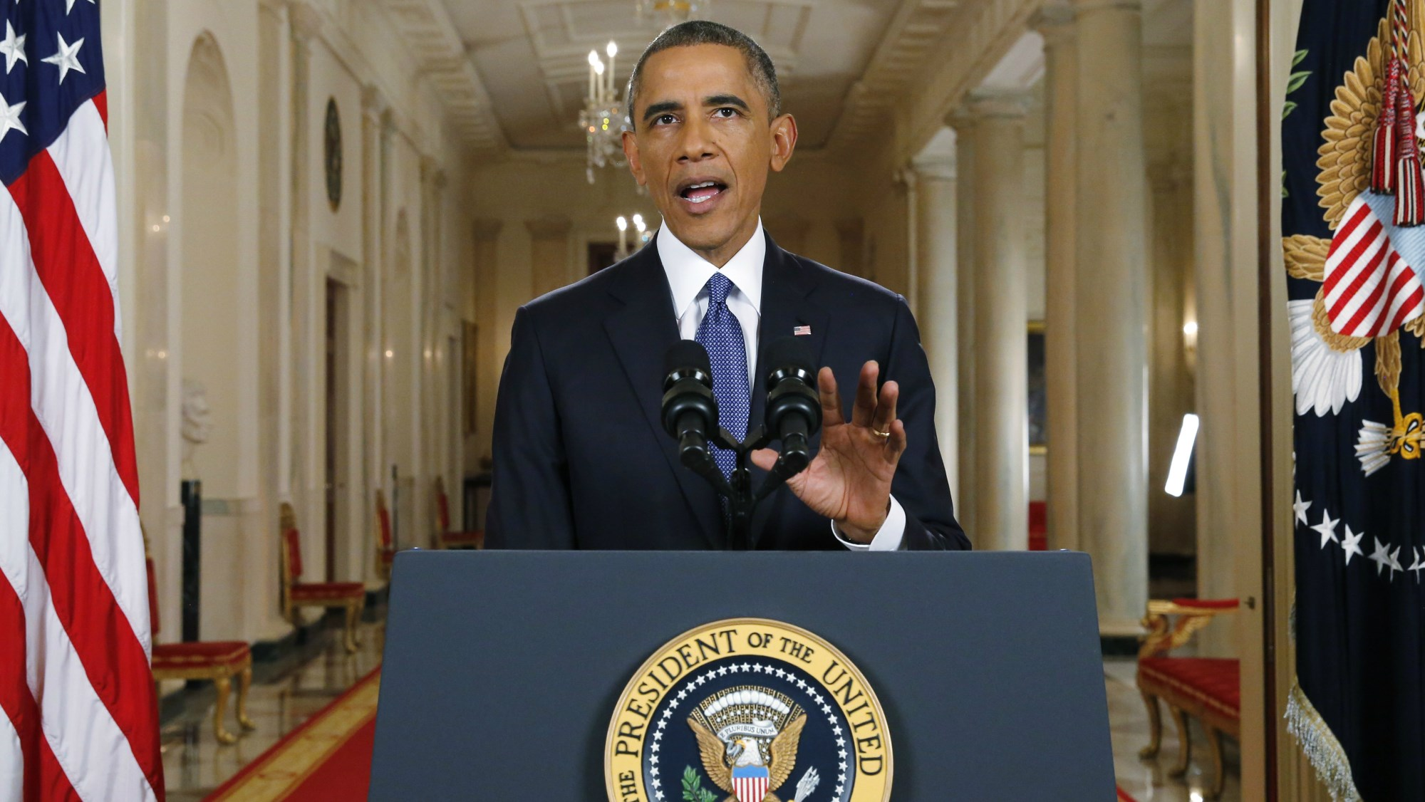 President Obama takes action on Immigration when Congress doesn't