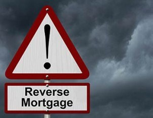 Considering a Reverse Mortgage? Beware!