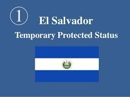 Temporary Protected Status (TPS) Update